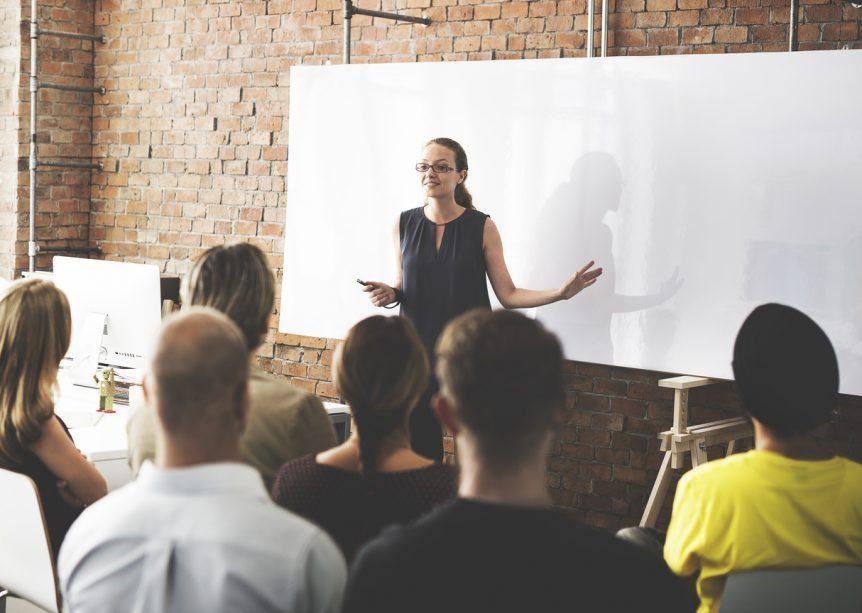 O que é ser um orador